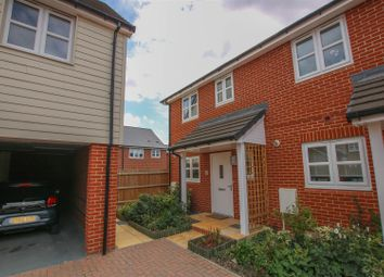 Thumbnail 2 bed end terrace house for sale in Newton Avenue, Aylesbury
