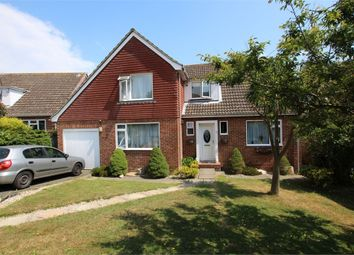 Thumbnail 4 bed detached house for sale in Barnfield Close, Hastings, East Sussex