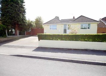 Thumbnail 3 bed detached bungalow for sale in Ford Close, Ferndown