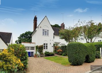 3 bed cottage for sale in Wordsworth Walk, London NW11