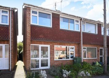 Thumbnail 3 bed end terrace house for sale in Sunnyside, Headington/Cowley Borders OX4,