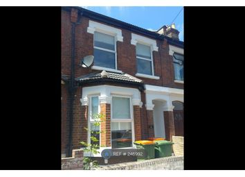 Thumbnail 5 bed terraced house to rent in York Road, London