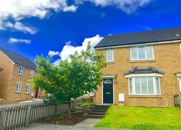 Thumbnail Property to rent in Drum Tower View, Caerphilly