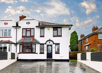 4 bed semi-detached house for sale in Marshall Crescent, Morley, Leeds LS27