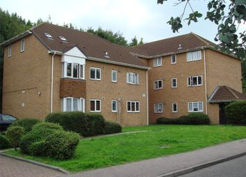 Findlay Close, Parkwood, Rainham, Kent ME8. 1 bed flat for sale