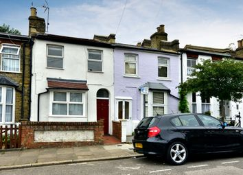 Thumbnail 2 bed terraced house to rent in Warberry Road, London