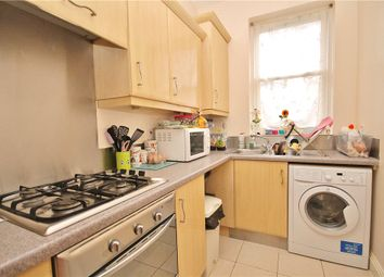 Thumbnail 1 bed flat for sale in Thistledown Court, Ross Road, South Norwood, London