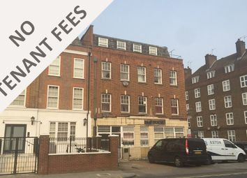Thumbnail 4 bedroom flat to rent in Wandsworth Road, London