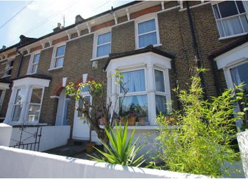 Thumbnail 2 bed terraced house for sale in Algernon Road, Lewisham