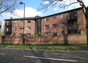 Thumbnail 2 bedroom flat for sale in Queens Court, Dresden, Stoke-On-Trent