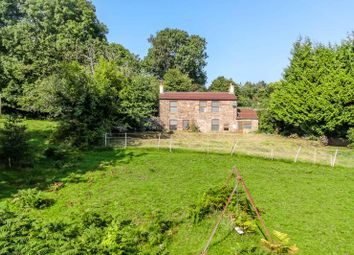 Thumbnail 4 bed cottage for sale in Pine Tree Way, Viney Hill, Lydney
