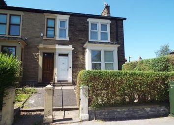 Thumbnail 4 bed end terrace house for sale in Garstang Road, Fulwood, Preston, Lancashire