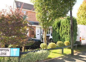 Thumbnail 2 bed flat for sale in Bridgewater Road, Altrincham