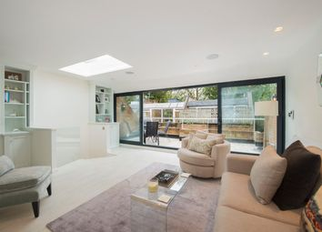 Thumbnail 2 bedroom property to rent in Hippodrome Mews, London