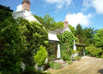 Thumbnail 4 bedroom detached house for sale in Newmill, Penzance