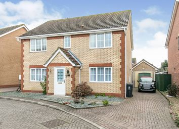 4 bed detached house for sale in Military Way, Dovercourt, Harwich CO12