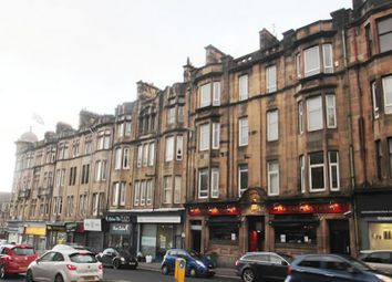 Thumbnail 1 bed flat for sale in 67, Causeyside Street, Flat 3-1, Paisley PA11Yt