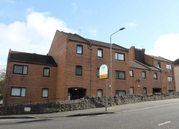 Thumbnail 1 bed flat to rent in Rowans Gate, Paisley