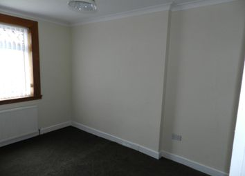 Thumbnail 1 bed flat to rent in Donald Crescent, Troon, South Ayrshire