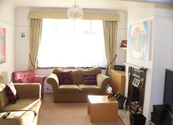 Thumbnail 3 bed semi-detached house for sale in Aldersmead Avenue, Shirley, Croydon, Surrey