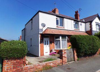 Thumbnail Property for sale in Maes Y Groes, Prestatyn, Denbighshire