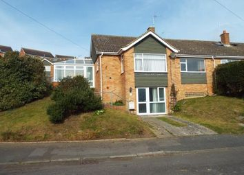 Thumbnail 2 bed bungalow for sale in Millfields Road, Hythe, Kent, England
