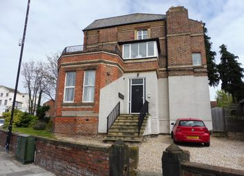 Thumbnail 1 bed flat for sale in Old Chester Road, Birkenhead