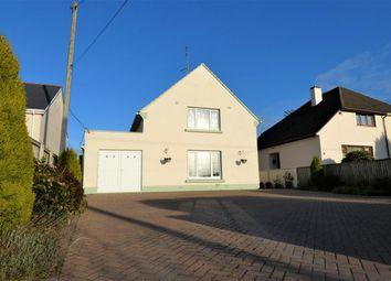 4 bed detached house for sale in Pembroke Road, Haverfordwest SA61