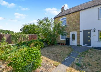 Thumbnail 2 bed end terrace house for sale in Hitchin Road, Arlesey