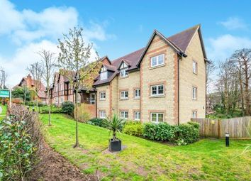 Thumbnail 1 bedroom property for sale in Foxmead Court, Meadowside, Storrington, Pulborough