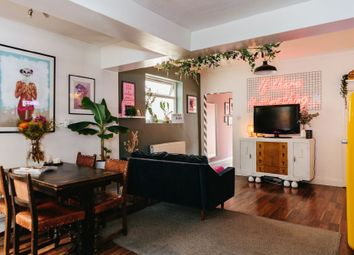 Thumbnail End terrace house for sale in Stanley Road, South Harrow