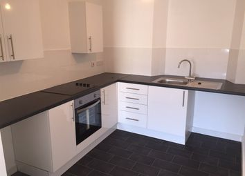 Thumbnail 1 bed flat for sale in High Street, Wyke Regis, Weymouth