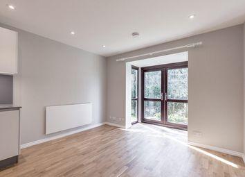 Thumbnail 1 bedroom flat to rent in Bushey, Grove Road, Bushey
