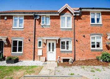 Thumbnail 3 bed town house to rent in Alford Road, Brotton, Saltburn-By-The-Sea
