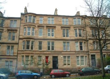 Thumbnail 3 bed flat to rent in Barrington Drive, Glasgow