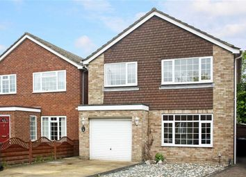 Thumbnail 4 bedroom detached house for sale in Langdale Close, Maidenhead, Berkshire