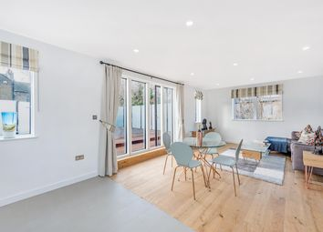 Thumbnail 4 bed maisonette for sale in Andre Street, London