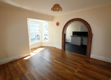 Thumbnail 2 bedroom flat to rent in St. James Place, Ilfracombe