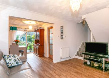 3 bed terraced house for sale in Hillside Gardens, Corfe Mullen, Wimborne BH21