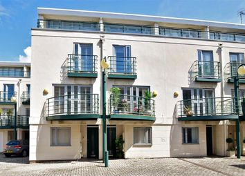 Thumbnail 4 bed town house for sale in Golden Lane, Brighton, East Sussex