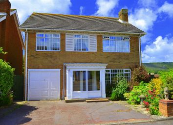 3 bed detached house for sale in Saxon Place, Eastbourne BN21