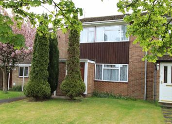 Thumbnail 3 bed end terrace house to rent in Pine Walk, Hazlemere, High Wycombe