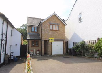 3 bed detached house to rent in Princes Road, Buckhurst Hill, Essex IG9