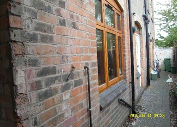Thumbnail 2 bed semi-detached house to rent in James Street, Blaby, Leicester