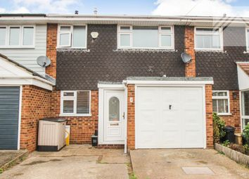 Thumbnail 3 bed terraced house for sale in Wilmslowe, Canvey Island