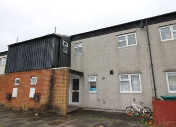 Thumbnail 3 bed terraced house for sale in Scott Close, St Athan, Barry