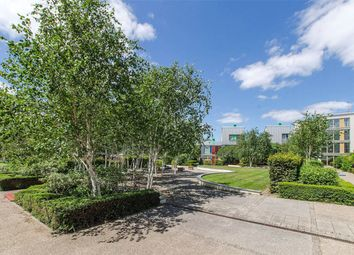 Thumbnail 4 bedroom terraced house for sale in Edison Court, Greenroof Way, London