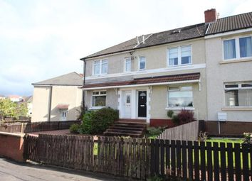 Thumbnail 3 bedroom terraced house for sale in Scotia Street, Motherwell, North Lanarkshire, Scotland