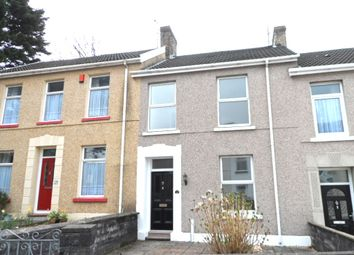Thumbnail 3 bed terraced house to rent in Myrtle Terrace, Llanelli