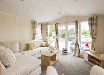 Thumbnail 2 bed mobile/park home for sale in Ore, Hastings, East Sussex Ps